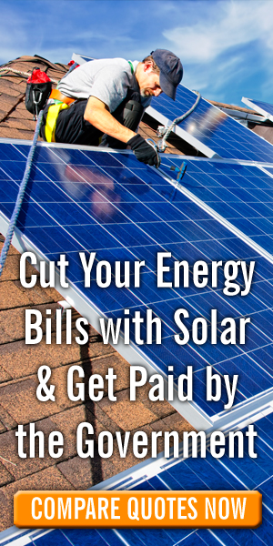 Get a free quote for solar panels now